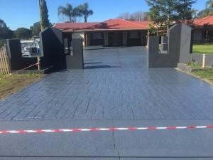 driveway resurfacing sydney