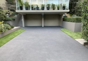 Concrete Driveway Resurfacing Manly Sydney