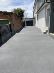 after concrete painting services southern sydney